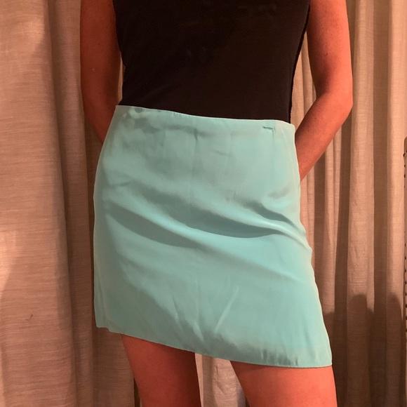 Alice&Trixie silk skirt
